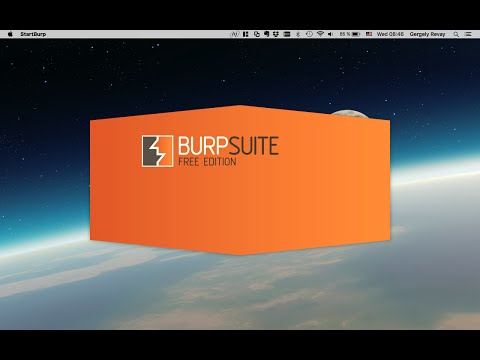 Learn Burp Suite, the Nr. 1 Web Hacking Tool - 03 - Proxy Module