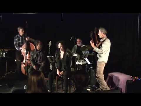 Peter Sprague Plays Stevie Wonder Live at Dizzy's 2015: Highlights