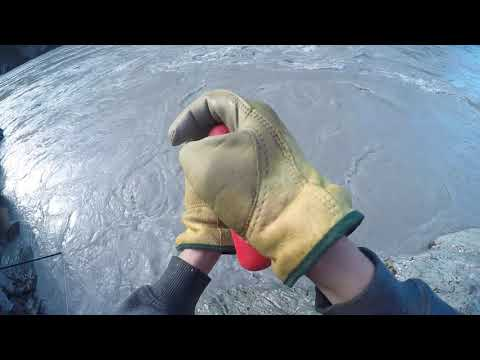 Alaska Fishing - Dipnetting For Salmon