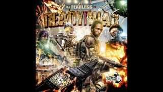 DJ FearLess - Ready Fi War Mixtape