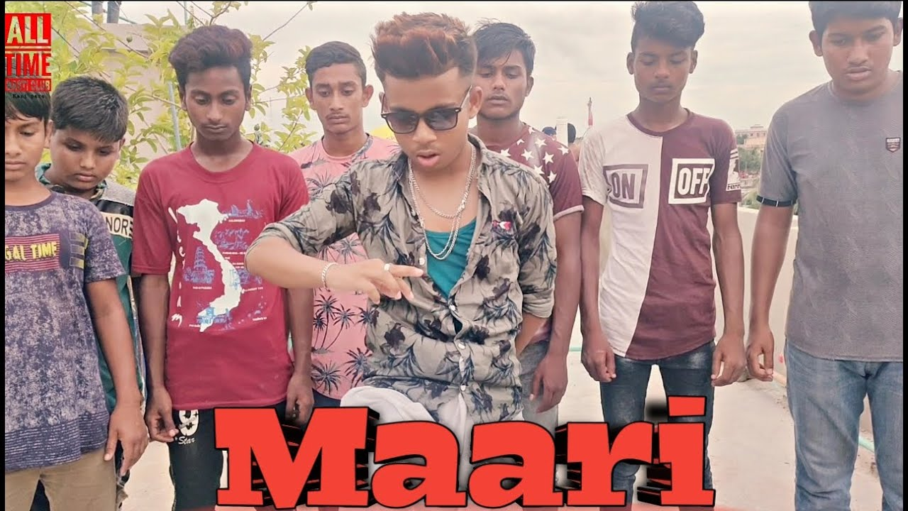 Download MARRI THE ROWDY HERO ! Short Film