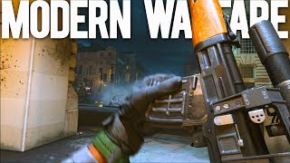 OUT NOW!!! Call of Duty Modern Warfare   Multiplayer Gameplay