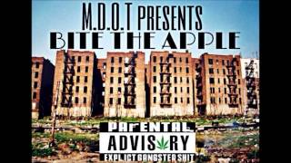 M.D.O.T - Bite The Apple
