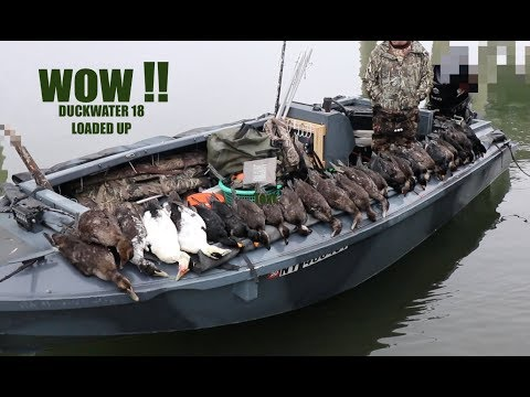 CHOOSING THE RIGHT DUCK BOAT - WATCH THIS & PLAY IT SAFE !!