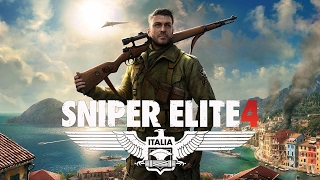 Sniper Elite 4 - PC Gameplay - Max Settings