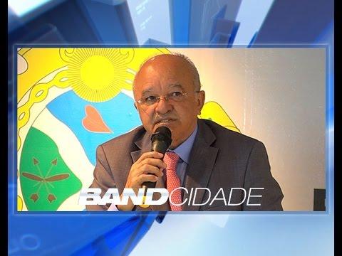 Governador anuncia pacote de obras no estado de R$ 1,6 bilhão