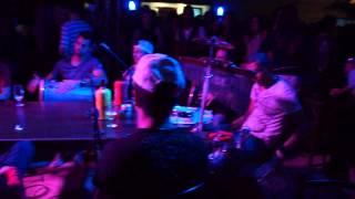 Roda de Samba Grupo LAPA part. Lucas e Cicero VKS e Cristiano Scandolara - Será que é Amor