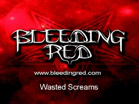 Bleeding Red - Unmaster Demo 2010