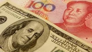 U.S. Dollar Collapse News!  Chinese Yuan Clearing Banks Coming To Paris and Luxembourg!!