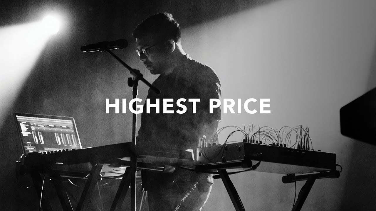 Leeland - Highest Price (Official Live Video)