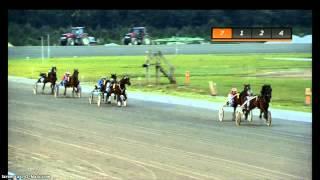 Very Esterel vinder i Skive 06-10-2014