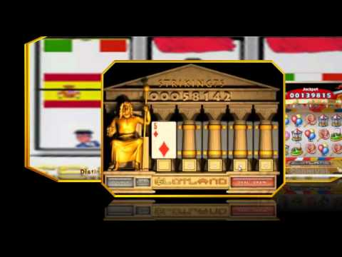 Slotland Casino Login