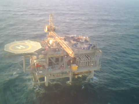 My Life in offshore