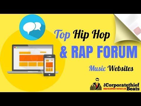 Top Hip Hop Forums {The Best Hip Hop & Rap Forums Online}🔥👈 ✅