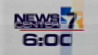 KTBC NewsCenter 7 at 6 1995 Open.