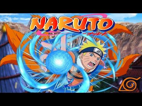 QUIZ - BLIND TEST | Naruto Uzumaki (PART I) [FR]