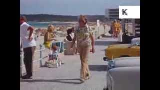 1970s Mallorca Spain Holiday Home Movies