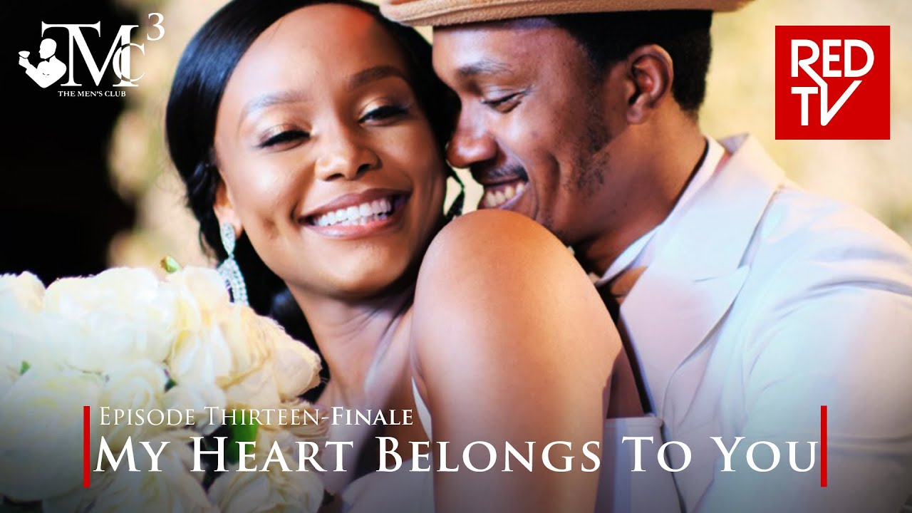 Download THE MEN'S CLUB / SEASON 3 / EPISODE 13 FINALE / MY HEART BELONGS TO YOU