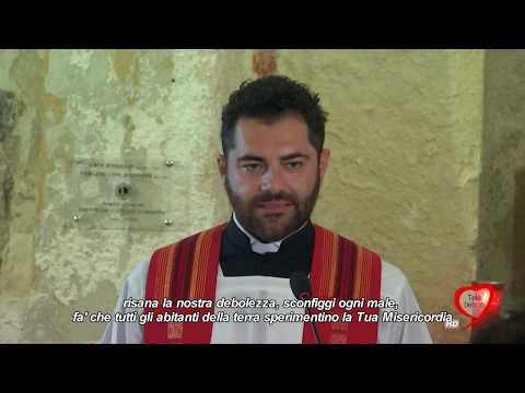 Coroncina alla Divina Misericordia del 1 Ottobre 2018
