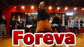 Cardi B - Foreva - choreography by - @theBrooklynJai