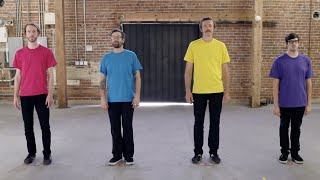 AJJ - Goodbye, Oh Goodbye (Official Video) by : SideOneDummy