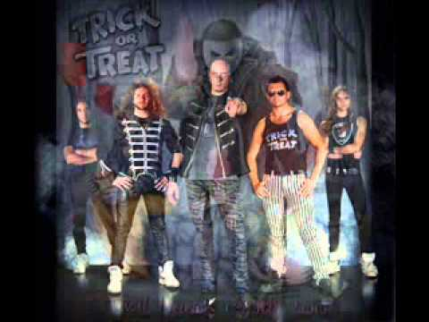 Trick Or Treat - Like A Donald duck [Warriors Of Power Metal]