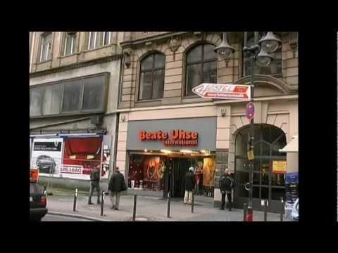 Frankfurt am Main - Bahnhofsviertel / Rotlichtviertel  - Impressionen -