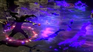Path of Exile: Blight  - Skill Gem Reveal