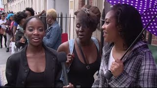 Motown The Musical | Auditions