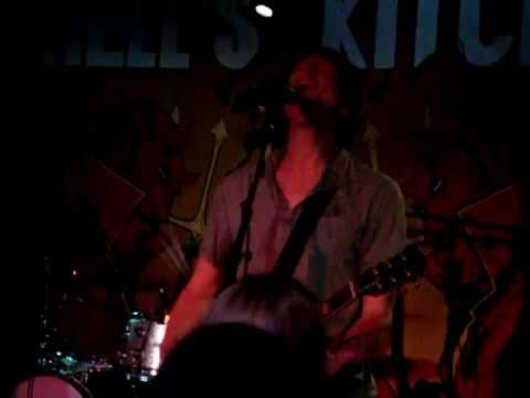 Sweetwater - 'Superstar' and 'Novocaine Girl' Live @ Hell's Kitchen Tacoma, WA May 20th 2011