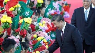 """焦点对话:主权移交20年,澳门成北京""""一国两制""""样板?"""