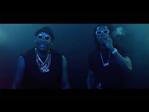 Joe Moses - Bag ft. Wiz Khalifa [Music Video]
