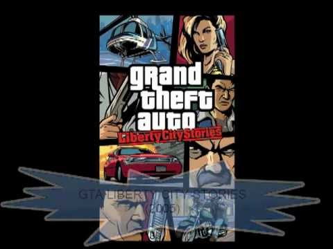 games all gta the of