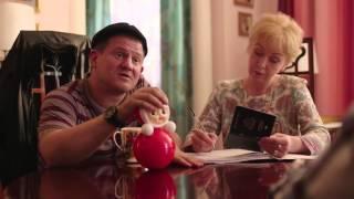 Как я стал русским Трейлер на СТС премьера сериала