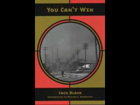 You Can t Win by Jack Black Full Audiobook