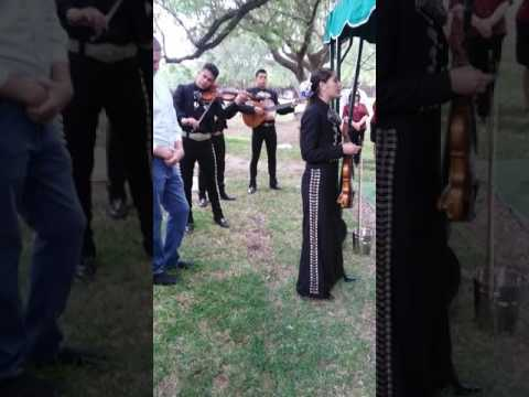 Olga's Funeral and Favorites Mariachis