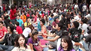 Experimento MP3 México 2011 (Video Oficial)