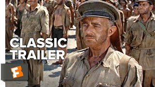 The Bridge On The River Kwai (1957) Trailer #1 | Movieclips Classic Trailers