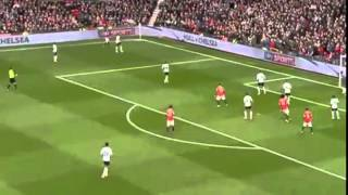 Manchester United Vs Tottenham Hotspur 3-0 15/03/15