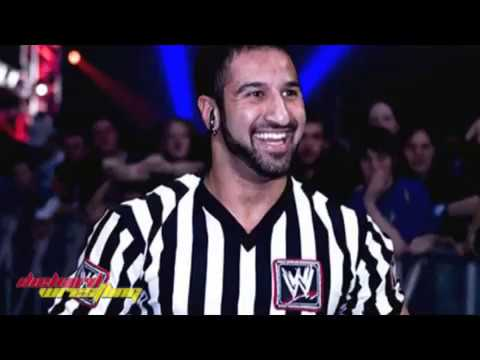 Interview w/ WWE Superstar Shawn Daivari (2010)