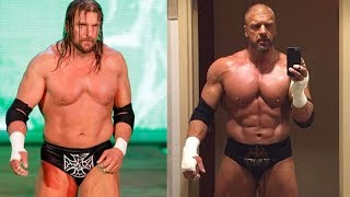 5 Former WWE Superstars Who Look BETTER After Retirement thumbnail