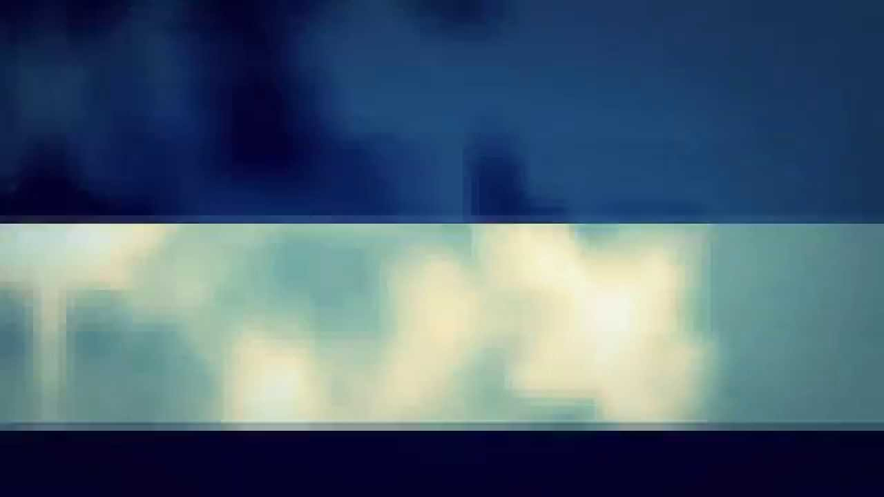 motion graphic design intro layer background loop sky