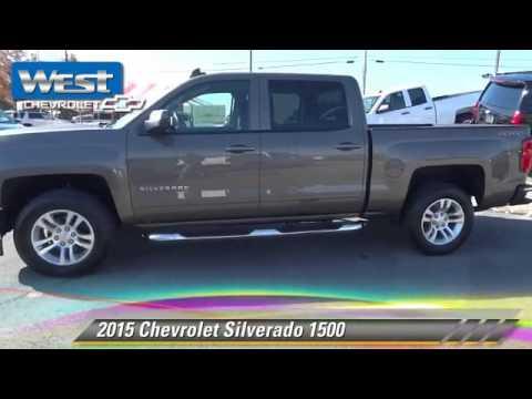 new 2015 chevrolet silverado 1500 alcoa