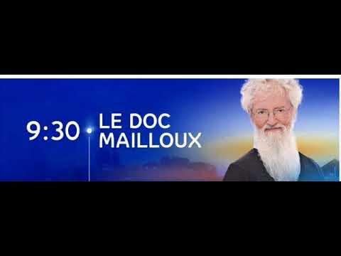 Doc Mailloux - Votre Futur!