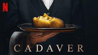 Театр трупов (Cadaver) - русский трейлер #2 (субтитры) | Netflix