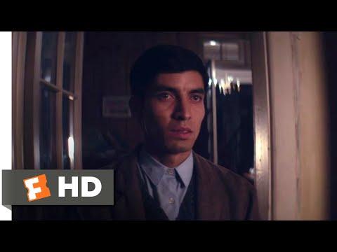 Neruda (2016) - The Humble Servant Scene (6/10)   Movieclips