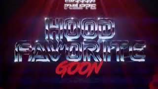 Hood Favorite Goon COMING SOON ‼️