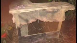 My Airsoft Fort And A Bunker