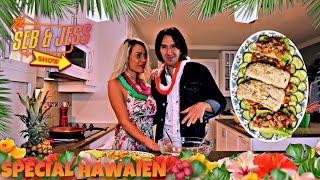 SEB & JESS | Spécial HAWAII