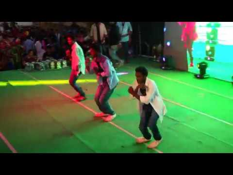 Ravoyi Chandamama Remix , Block Buster Song Dance Performance